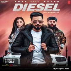 Diesel song download by Amit,Fateh Doe