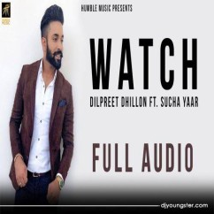 Watch song download by Dilpreet Dhillon