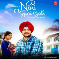 Niki Jini Gall song download by Sanam