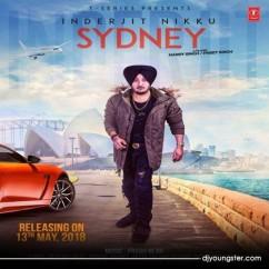 Sydney song download by Inderjit Nikku