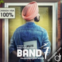 Band 7 song download by Jass Ahuja