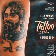 Tattoo song download by Elly Mangat