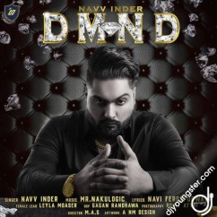 Dmnd song download by Navv Inder