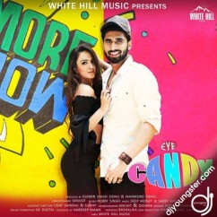 Eye Candy song download by Shivjot
