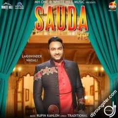 Sauda song download by Lakhwinder Wadali
