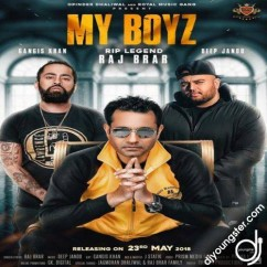 My Boyz song download by Gangis Khan