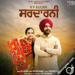 Sardarni song download by KV Kulbir