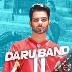Daru Band song download by Mankirt Aulakh