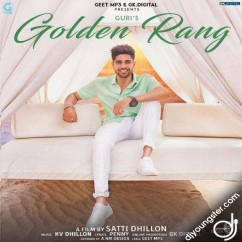 Golden Rang song download by Guri