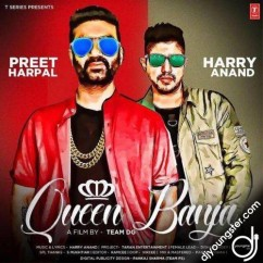 Queen Banja song download by Preet Harpal