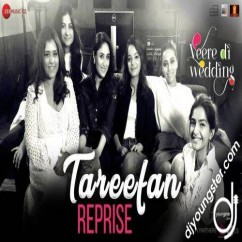 Tareefan Reprise song download by Qaran