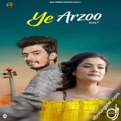 Ye Arzoo song download by Ricky T