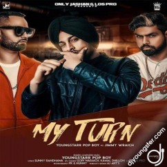 My Turn song download by Youngstarr Pop Boy