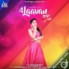 4 Laavan song download by Simran Gill