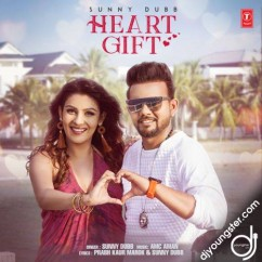 Heart Gift song download by Sunny Dubb