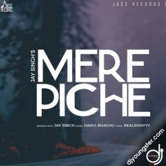 Mere Piche song download by Jay Singh