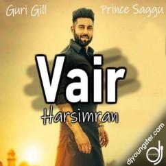 Vair song download by Harsimran