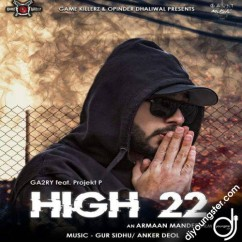 High 22 song download by Ga2ry