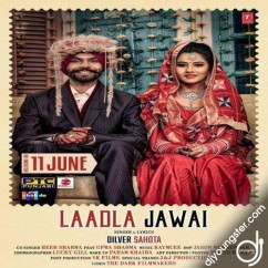 Laadla Jawai song download by Dilver Sahota