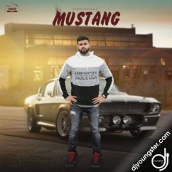 Mustang song download by Harry Sangha