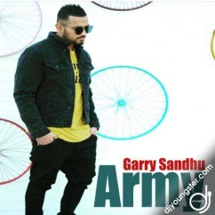 Army song download by Garry Sandhu
