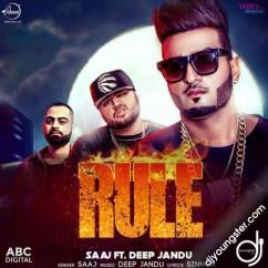 Rule song download by Saaj
