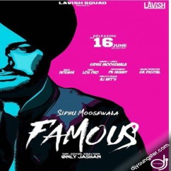 Famous song download by Sidhu Moosewala