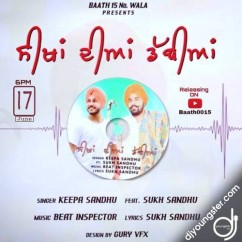 Seekhan Diyaan Dabbiyaan song download by Keepa Sandhu