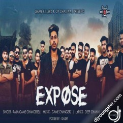 Expose song download by Raja Game Changerz