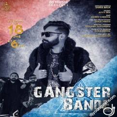 Gangster Bande Shree Brar mp3