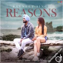 Reasons Ravneet Singh mp3