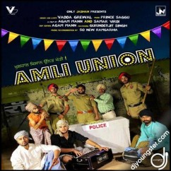 Amli Union song download by Vadda Grewal