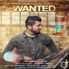 Wanted song download by Mavi Singh