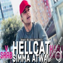 Hellcat song download by Simma Atwal