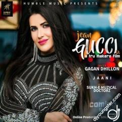 Jean Gucci Di song download by Gagan Dhillon