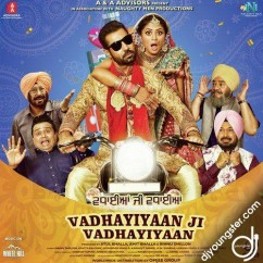 Akh Ladgayi song download by Gippy Grewal