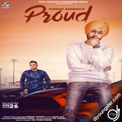Proud song download by Himmat Sandhu