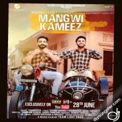 Mangwi Kameez song download by Youngveer