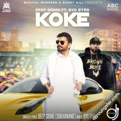 Koke song download by Deep Sidhu