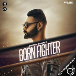 Born Fighter song download by Gurwin Somal