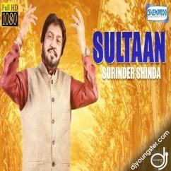 Surinder Shinda all songs 2019