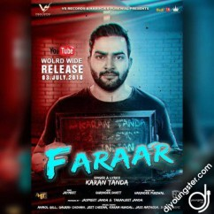 Faraar song download by Karan Tanda