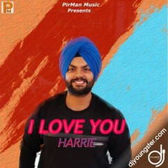 I Love You Harrie Parmar mp3