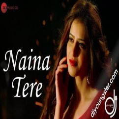 Naina Tere song download by Vivek Jaitly