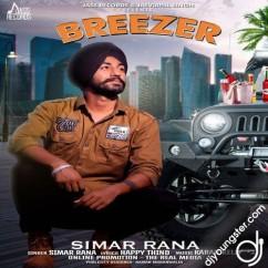 Breezer song download by Simar Rana