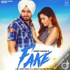 Fake song download by Inder Nagra