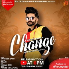 Change song download by Gurneet Dosanjh