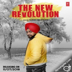 The New Revolution song download by Bunny Baidwan