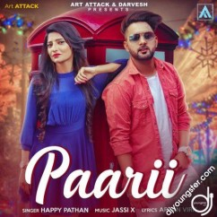 Paari song download by Happy Pathan