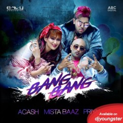 Bang Bang song download by Acash
